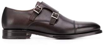 Berwick Shoes classic monk shoes