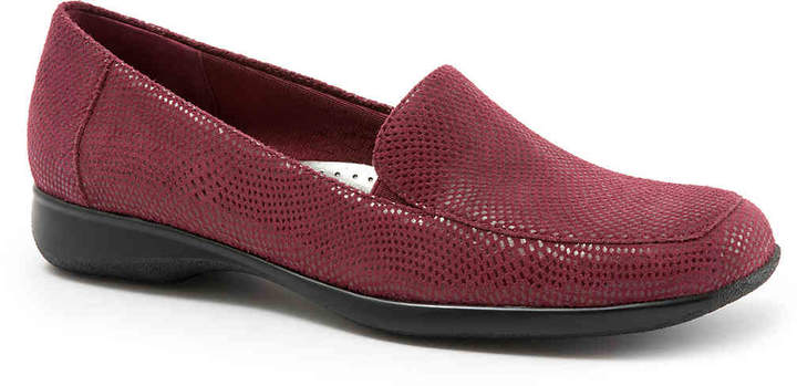 Trotters Jenn Mini Dots Loafer - Women's