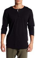 Kinetix Zuma Long Sleeve Henley Shirt