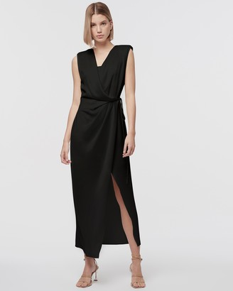 Manning Cartell Australia Invisible Limits Sleeveless Dress