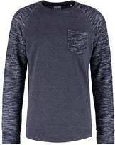 Jack & Jones Jorherr Regular Fit Sweatshirt Navy Blazer