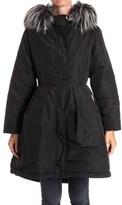 Elisabetta Franchi Women's Black Polyamide Jacket.