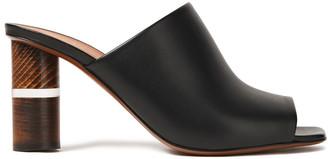 Neous Cerato Leather Mules