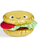 "Gund 6"" Plush Burger"