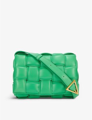 Bottega Veneta Padded Cassette leather cross-body bag