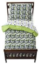 Bacati Camo Air 4 Piece Toddler Bedding Set