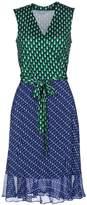 Diane von Furstenberg Short dresses - Item 34763729