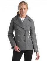 Miss Sixty Wool Pea Coat