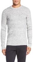 Vince Men's Crewneck Cotton Blend Sweater