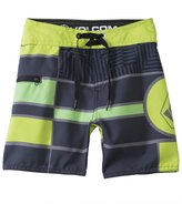 Volcom Boys' Big Mon Boardshort (8yrs20yrs) - 8130584