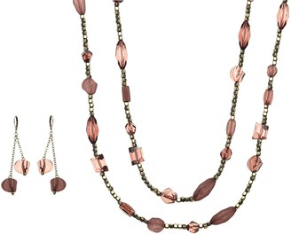 Linea By Louis Dell'olio by Louis Dell'Olio Venetian Necklace Set