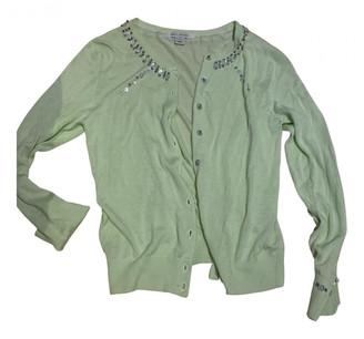 Marc Jacobs Green Cotton Knitwear