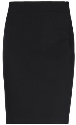 Calvin Klein Collection Knee length skirt
