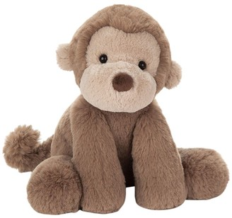 Jellycat Smudge Monkey Soft Toy