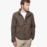 Yosemite Cotton Ripstop Quilted Shirt