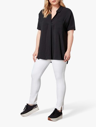 Live Unlimited Curve Luxe Blouse