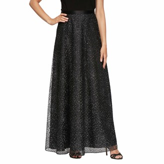 Alex Evenings Women's Ballgown Skirts