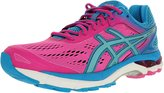 Asics Women's Gel-Pursue 2 Ankle-High Synthetic Running Shoe - 7.5W