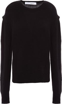 IRO Roby Merino Wool-blend Sweater