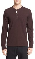 Rag & Bone Standard Issue Henley