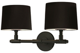 Soho 2-Light Wall Sconce