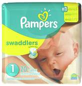Pampers Pamper Swaddler Size (240 diapers)