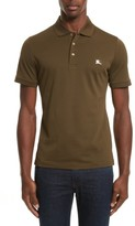 Burberry Men's Talsworth Polo