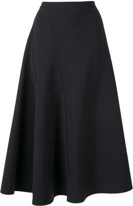 Deveaux Sylke A-line skirt