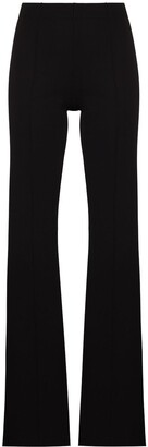 GAUGE81 Savanna flared trousers