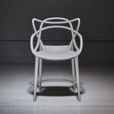Graham and Green Philippe Starck Grey Masters Chair