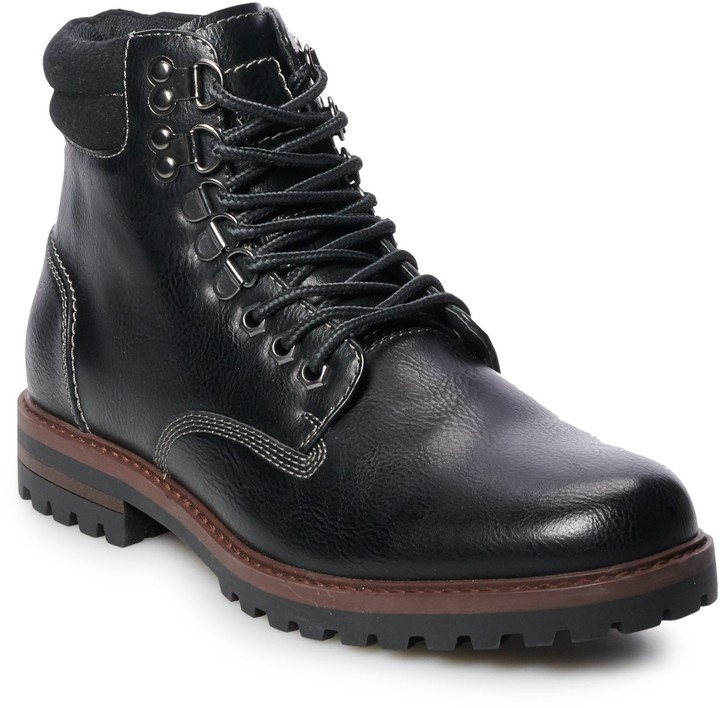 Sonoma Goods For Life Men's Boots