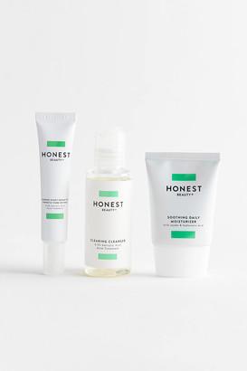 Honest Beauty Clearing Acne Regimen Kit
