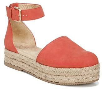 Naturalizer Waverly Espadrille Platform Sandal