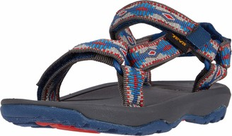 Teva Girls T Hurricane XLT 2 Sandal