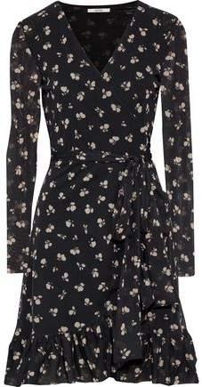 2bfd94d1c1ea39 Ganni Floral Print Dresses - ShopStyle Australia
