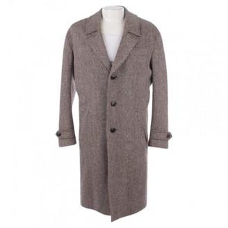 Drykorn Multicolour Wool Jacket for Women