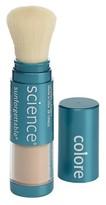 Colorescience Sunforgettable Mineral Sunscreen Brush SPF 30 - Medium Shimmer