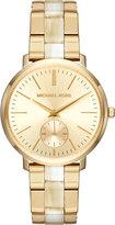 MICHAEL Michael Kors 38mm Jaryn Chronograph Bracelet Watch