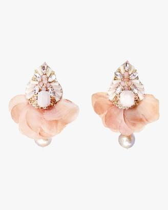 Ranjana Khan Antonia Clip-On Earrings