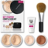 Bare Escentuals BareMinerals Get Started Complexion Kit, Fairly Light