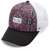 Volcom 'Carefree' Trucker Hat