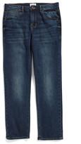 Hudson Parker Straight Leg Jean (Big Boys)
