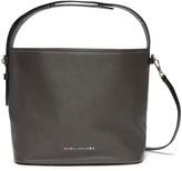 Marc Jacobs Road Pebbled-leather Shoulder Bag