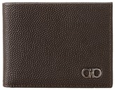Salvatore Ferragamo Ten-Forty One Bifold Wallet Wallet