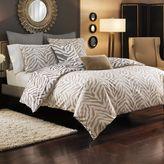 Bed Bath & Beyond Kenyon Duvet Cover Set, 100% Cotton