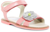 Umi Mara Floral Sandal (Toddler & Little Kid)