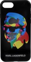 Karl Lagerfeld I-phone 7 Cover