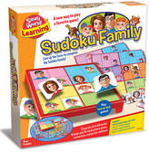 Small World Toys Sudoku Family Game