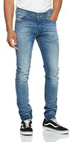 Diesel Men's Tepphar Straight Jeans,34 W/32 L