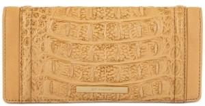 Brahmin Calhoun Leather Ady Wallet